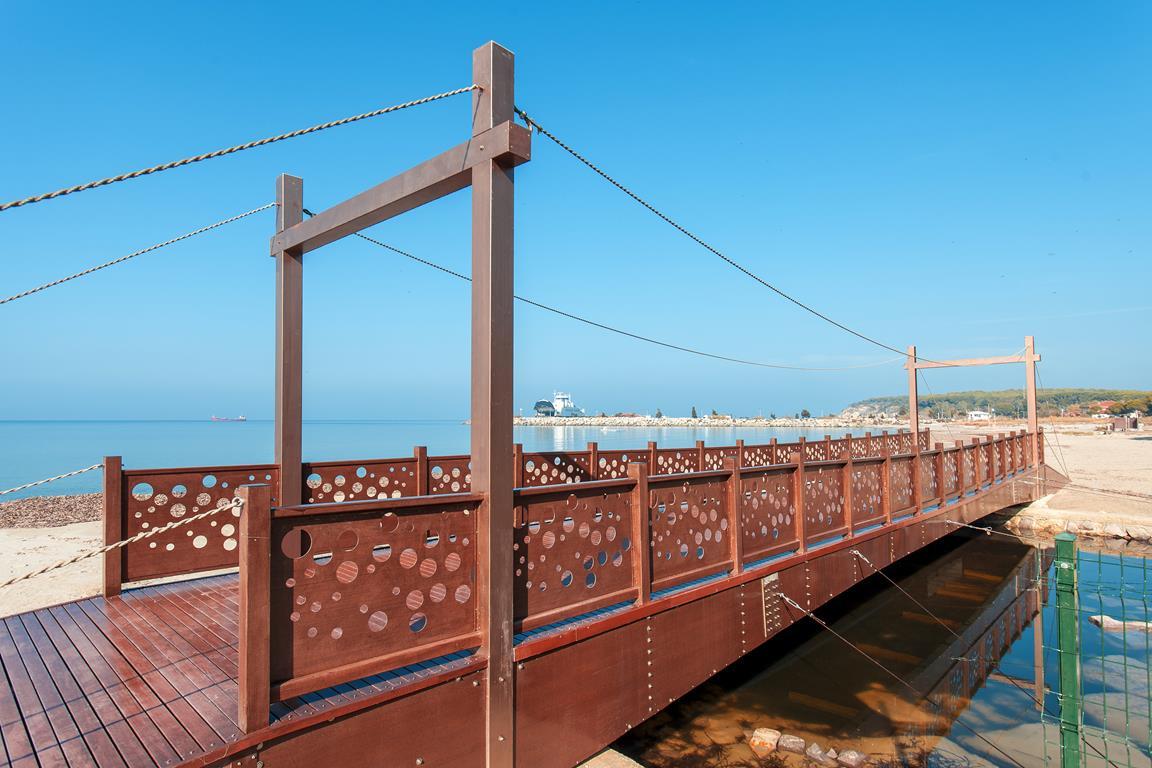 Çanakkale Tarihi Alan Kabatepe Plajı